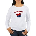 Republican't - Women's Long Sleeve T-Shirt