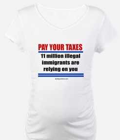 Pay your taxes - Shirt