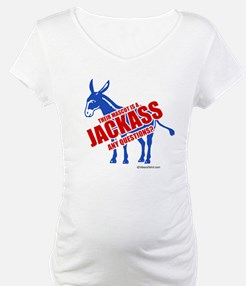 Jackass, any questions? - Shirt