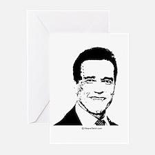 Arnold Schwarzenegger - Greeting Cards (Pk of 20)