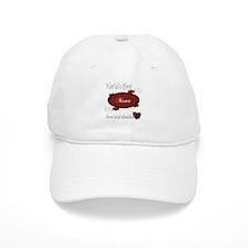 Cherished Mema Baseball Cap