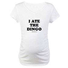 Cute The dingo ate my baby Shirt