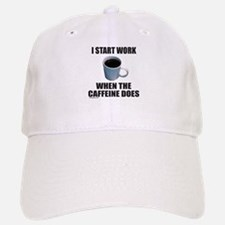 COFFEE LOVER/ADDICT Baseball Baseball Cap
