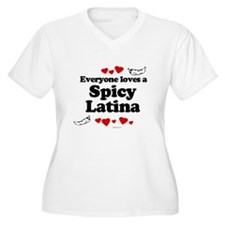 Cool Spicy latino T-Shirt