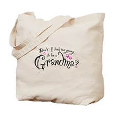 Cute New dad to daughters Tote Bag