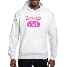 Bermuda girl Hoodie