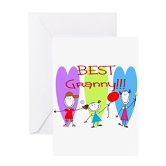 Kids Toddlers Infants Greeting Card
