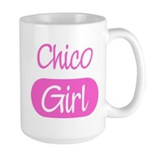 Chico girl Mug