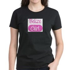Belize girl Tee