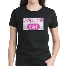 Chapel Hill girl Tee