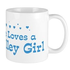 Loves Simi Valley Girl Mug