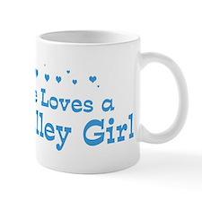 Loves Simi Valley Girl Mug