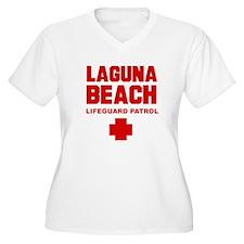 Funny Beach patrol T-Shirt