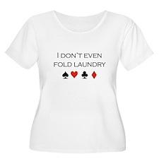 Cool Folding T-Shirt