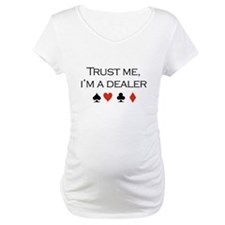 Texas holdem Shirt