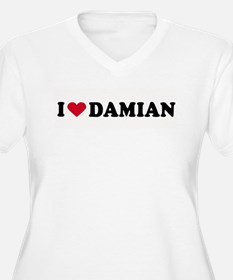 I LOVE DAMIAN ~ T-Shirt