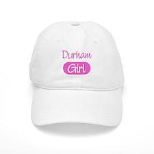 Durham girl Baseball Cap