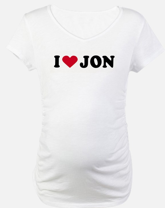 I LOVE BOYS ~ Shirt