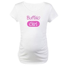Buffalo girl Shirt