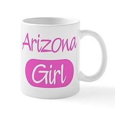 Arizona girl Mug