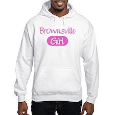 Brownsville girl Hoodie