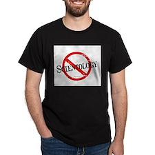 Say No to Scientology ~ T-Shirt