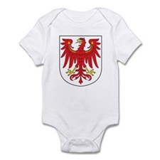 Brandenburg Coat Of Arms Infant Bodysuit