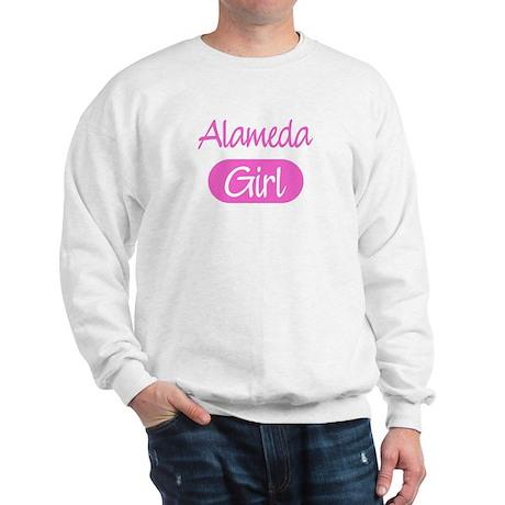 Alameda girl Sweatshirt
