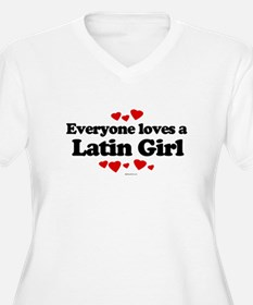 Everyone loves a spicy latina T-Shirt
