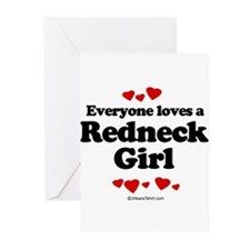 Love everybody Greeting Cards (Pk of 20)