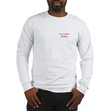 2-NER_Logo_Round_Transp Long Sleeve T-Shirt