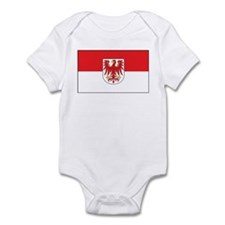 Brandenburg Infant Bodysuit