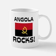 Angola Rocks! Mug