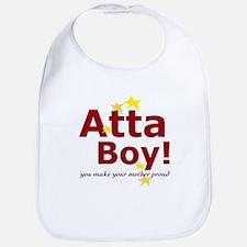 Atta Boy! Bib