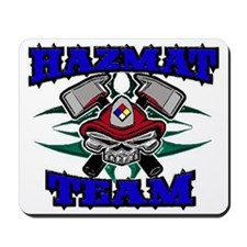 HAZMAT TEAM Mousepad