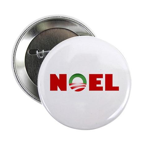 "NOEL 2.25"" Button"