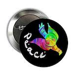 Rainbow Dove Peace 2.25