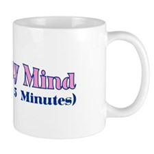 Out of my Mind Mug