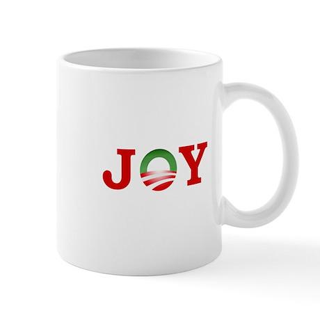 OBAMA JOY! Mug
