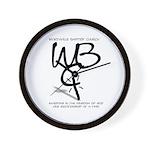 WBC - Wall Clock