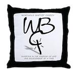WBC - Throw Pillow