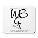 WBC - Mousepad