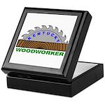 Ky Woodworker Keepsake Box