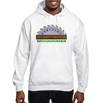 Ky Woodworker Hooded Sweatshirt