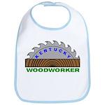 Ky Woodworker Bib