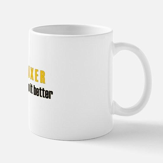 Linuxer Mug