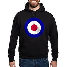 RAF Roundel Hoodie