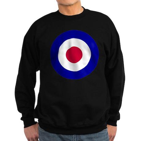RAF Roundel Sweatshirt (dark)