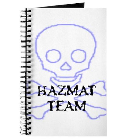 HAZMAT (Hazardous Materials T Journal