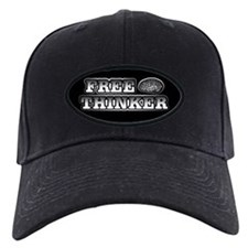 Freethinker Baseball Cap Hat